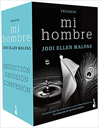 Sorteo internacional de Mi hombre de Jodi Ellen Malpas