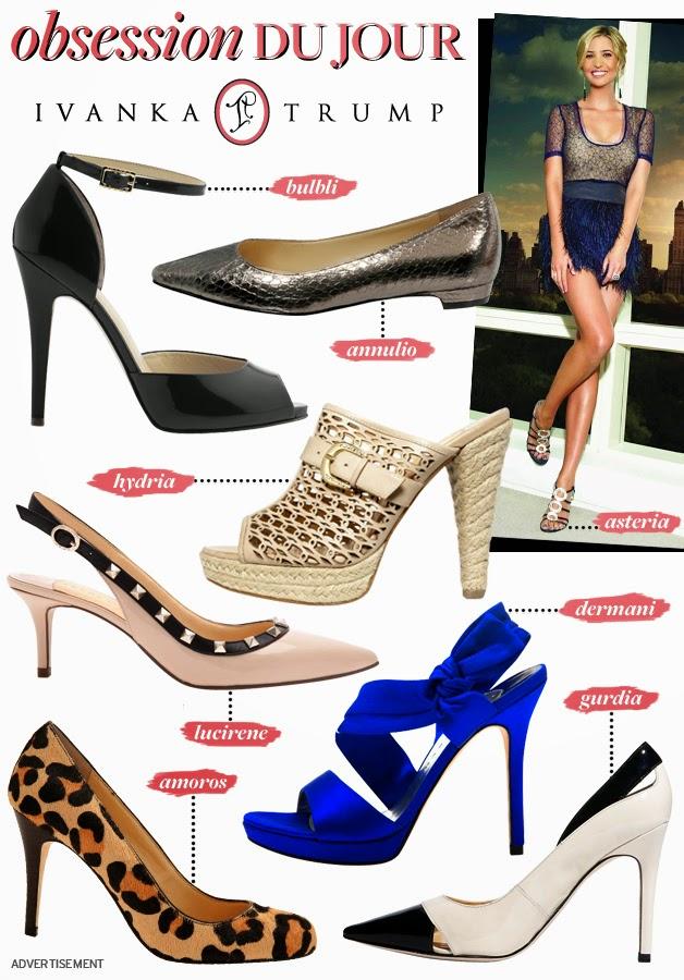 Ivanka Trump Shoes - T... Ivanka Trump Shoes Online