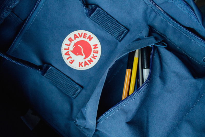 Fjällräven 'Kånken' Water Resistant Backpack Product Review