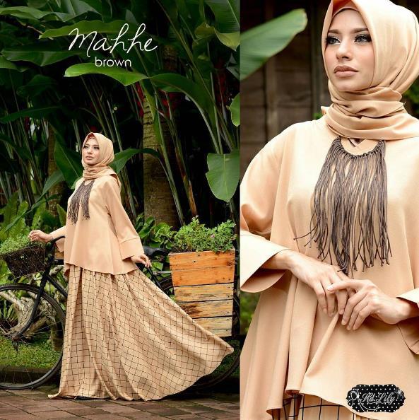 50 Model  Hijab  Wisuda Muslim Modern Terkeren 2019  Model