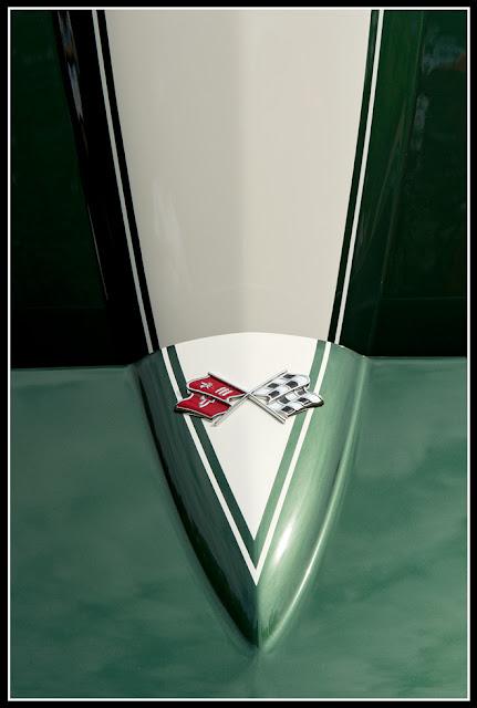 Vintage Cars; Antique Cars; Automobiles; Ault Park; Concours d'Elegance; Corvette