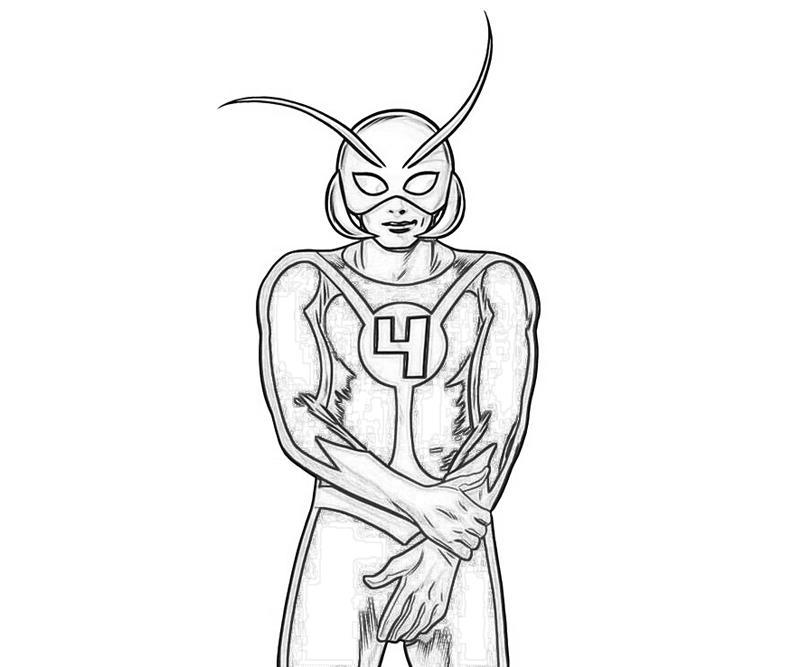 Ant-Man AntMan Power   jozztweet