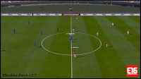PES 2016 EModder-Patch Real Pitch v.1.5 Release !!
