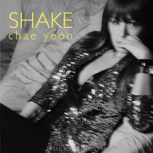 Chae Yeon – SHAKE (FLAC)