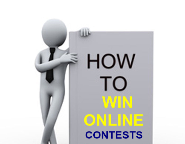 How To Win An Online Voting Contest