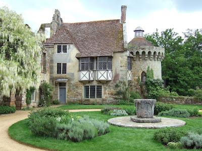 Relativ Landhaus Blog: Garten im englischen Stil anlegen: der Cottage Garten AX32