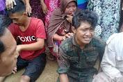 KLM. Canci Lajoni 3 Tenggelam Di Perairan Jampea-Selayar, 20 Abk Di Evakuasi Ke Puskesmas Ujung