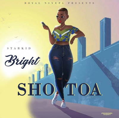 Bright - Shotoa