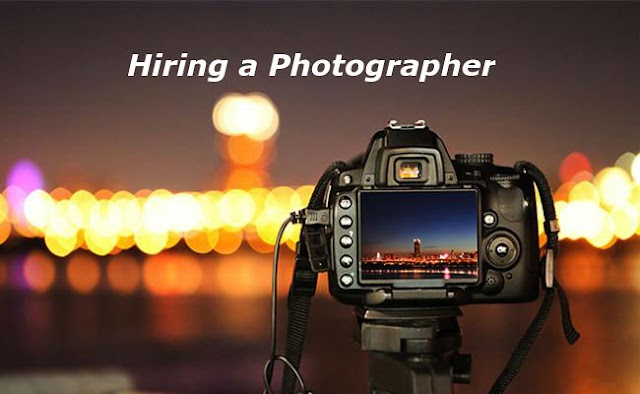 What to Look for When Hiring a Photographer (Aside From Awesome Shooting Skills)