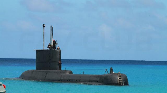 Dos proyectos para la fuerza de submarinos venezolana