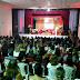 Abertura da Jornada Pedagógica de Senhor do Bonfim lota Centro Cultural Ceciliano de Carvalho