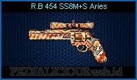 R.B 454 SS8M+S Aries