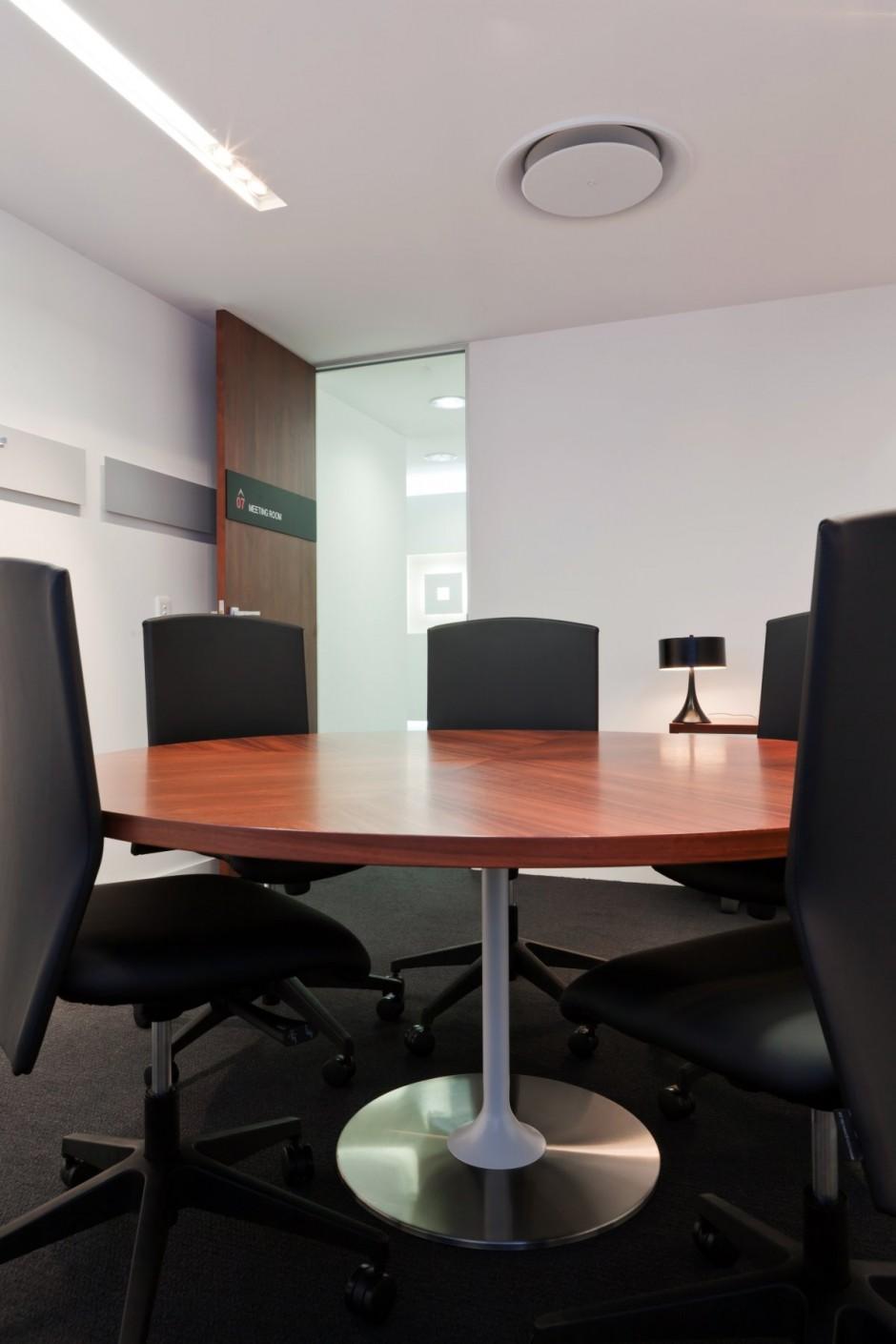 Meeting Room Interior Design Ideas: OFFICE MEETING ROOM DESIGN IDEAS