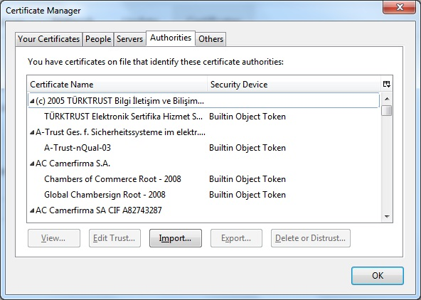 Starting With JMeter: To Avoid Recording Issues Install