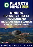 Planeta Demos 2017