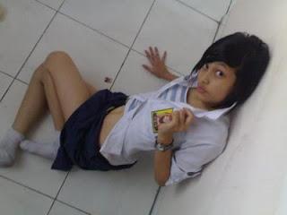 Cerita Seks Anak SMP Terbaru