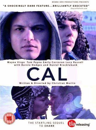 Cal, film