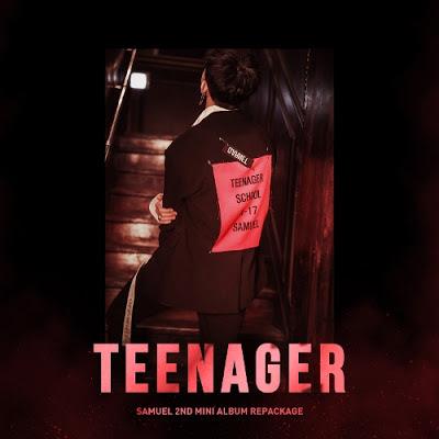 SAMUEL (사무엘) - TEENAGER [MINI ALBUM]