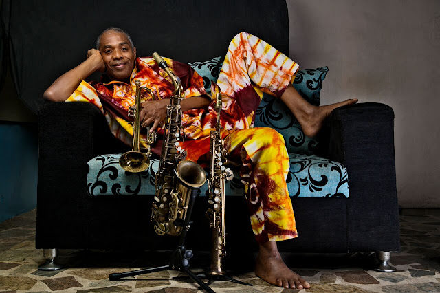 "LUNDI MUSIQUE - FEMI KUTI ""ONE PEOPLE ONE WORLD"""