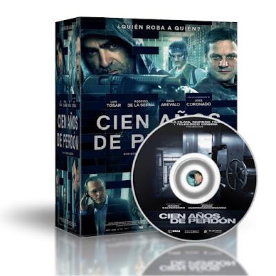 Cien Años de Perdón 2016 HdRip-Mp4-1080p Latino