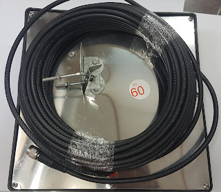 4G 3G Wingle and cloud  Antenna (HIGH PERFORMANCE BOOSTER)