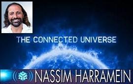 هل سيصبح نسيم حرمين Nassim Haramein انشتاين العصر الجديد؟