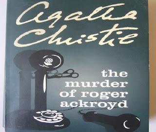مقتل روجر أكرويد – The Murder of Roger Ackroyd اجاثا كريستي روايات كتب اقتباسات pdf