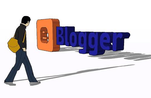 Pengertian Blogger dan Media Sosial Pribadi