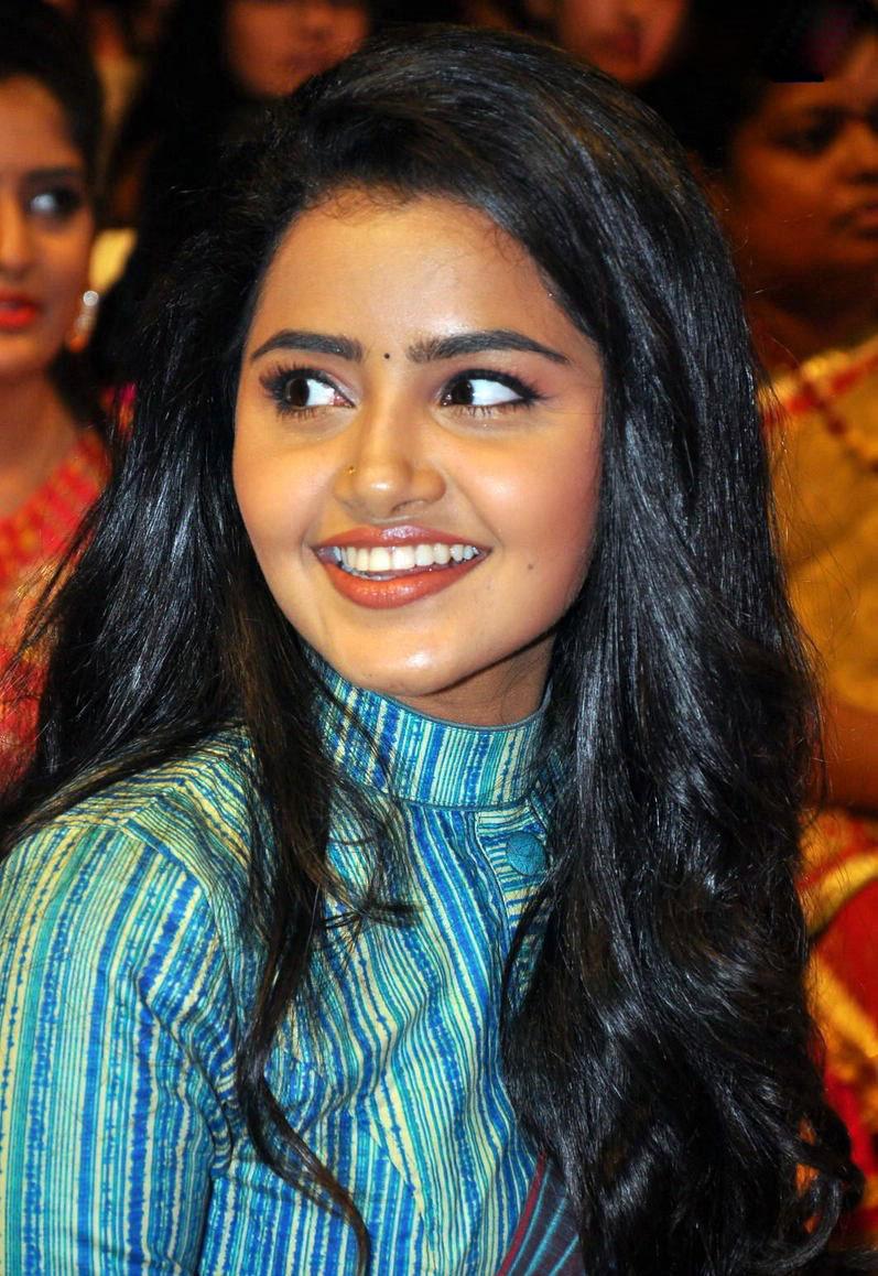 Shatamanam Bhavati Anupama Parameswaran New Stills Only Heroines
