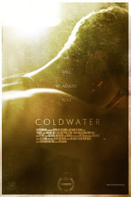 Coldwater 2013 DVD R2 PAL Spanish