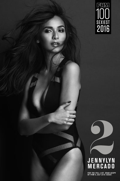 Fhm 100 Sexiest 2016 Top 5 Women - The Daily Talks-2118