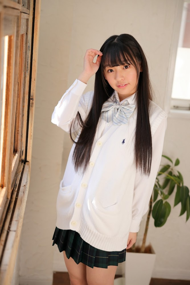 [Minisuka.tv] 2020-03-05 Misa Onodera – Regular Gallery 01 [45.9 Mb] - idols