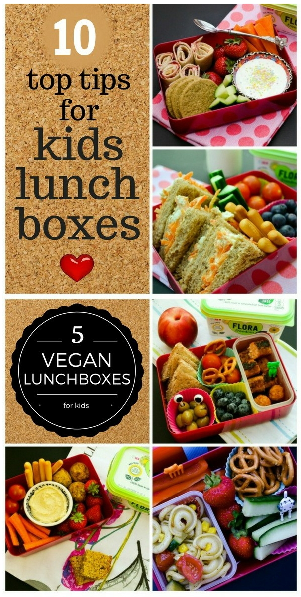 Make A List Of Lunch Ideas And Stock Up At The Weekend There Can Be An Overlap But Try To Add Something Different Every Day As