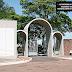 Sirene de alerta foi instalada no Cemitério de nossa cidade Obra atende pedido do Vereador Bariotto
