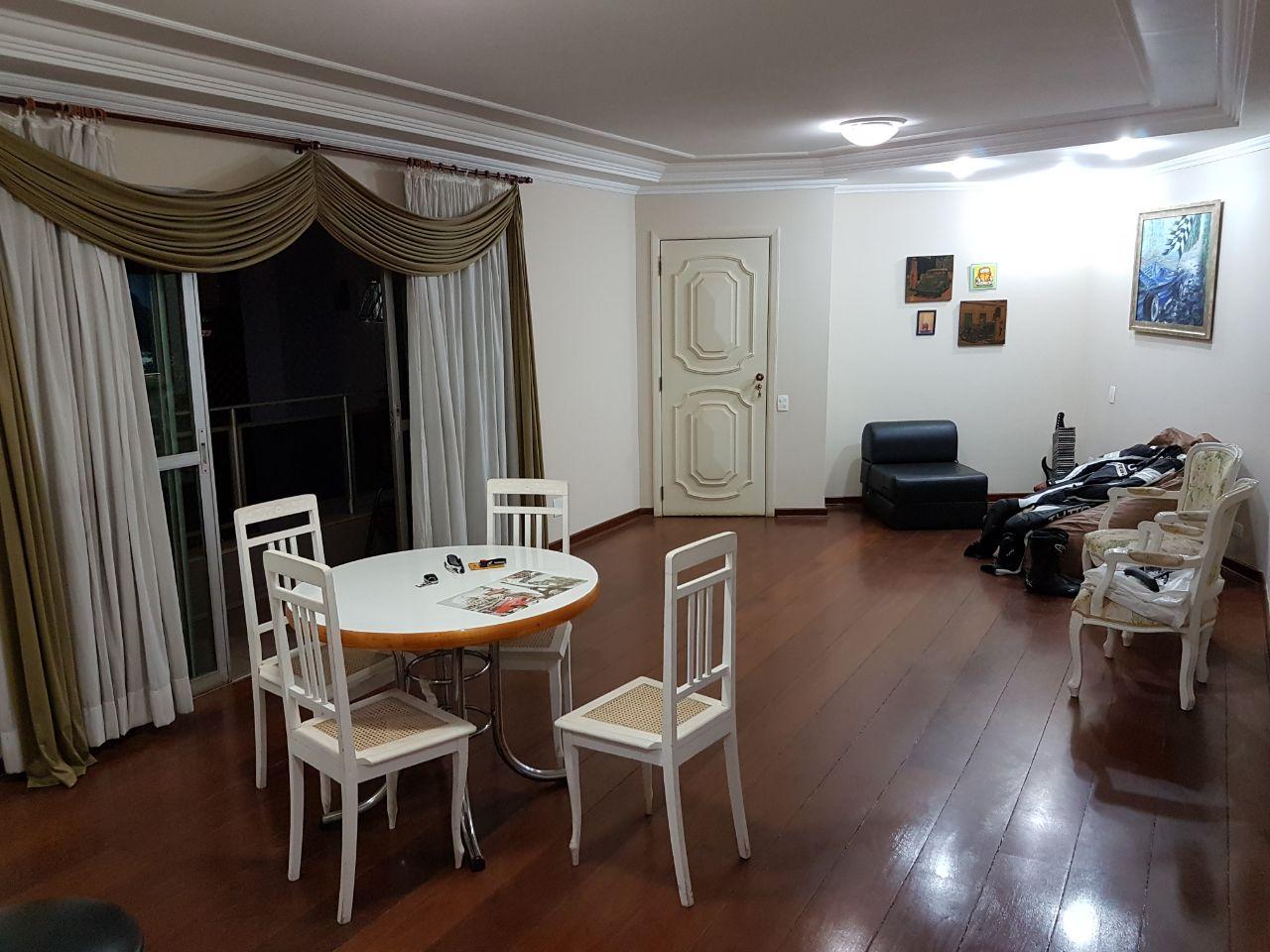Maur Cio Mofatto Vendo Apartamento No Ed Livio Franceschi Em