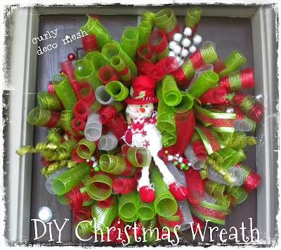http://www.daisiesandstars.com/2013/11/diy-christmas-deco-mesh-curly-wreath.html