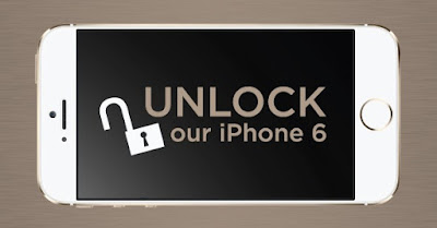 Unlock iPhone 6