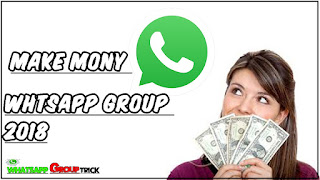 join 250 + Make money whatsapp group colection 2018