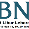 Bank BNI SUMATERA Buka Saat Cuti Lebaran Hari Raya 'Idul Fitri 1439 H/2018