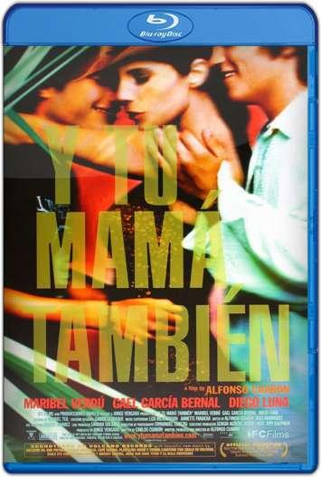 Y Tu Mamá También (2011) HD 1080p Latino