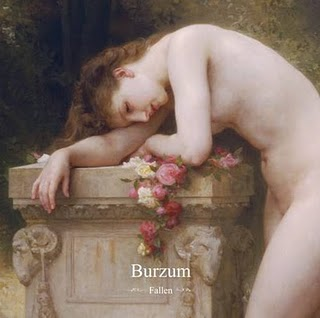 Burzum -- Falle 2011 (Free download Album-Mp3-Tracklist-Sample)