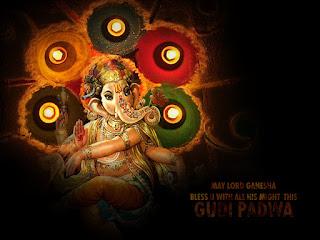 Gudi Padwa 2016