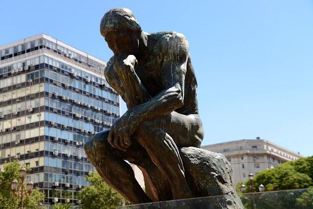 Congressional Plaza em Buenos Aires