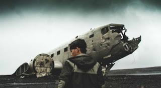 avion prăbușit, o atmosferă apocaliptică - imagine preluată de pe site-ul charismanews.com