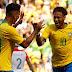 Neymar volta aos gramados, marca golaço, e Brasil vence a Croácia