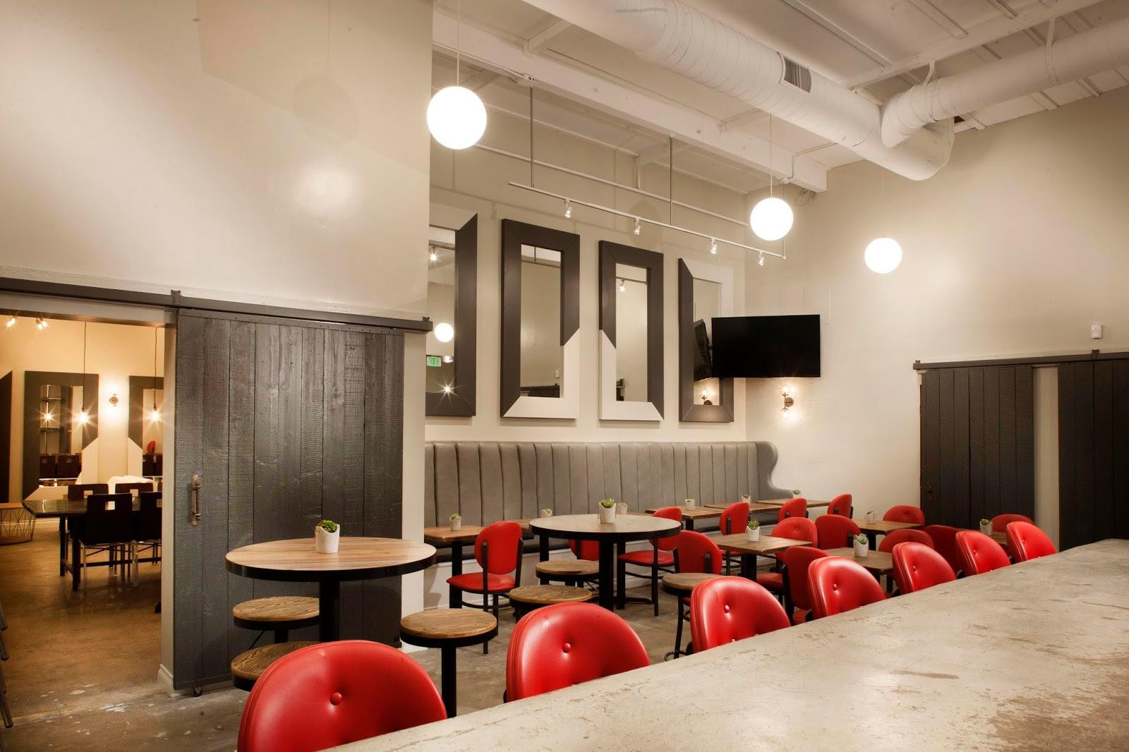 Red Card Cafe San Diego Ca