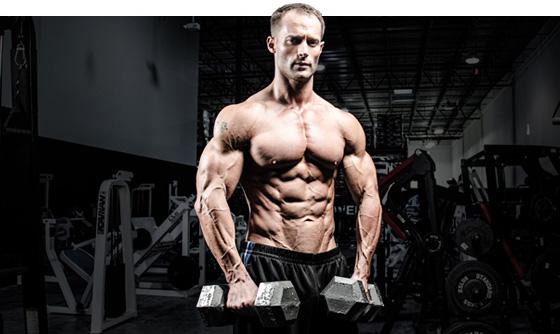 هل يمكن إستخدام السكر في بناء العضلات