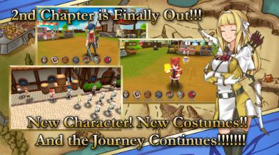 Epic Conquest mod apk versi terbaru