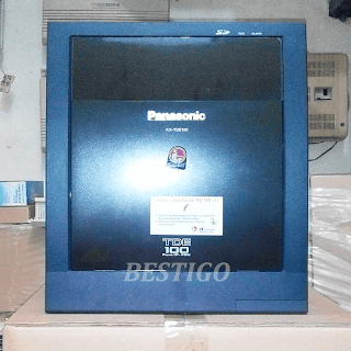IP-PBX Panasonic KX-TDE100 Second Bekas