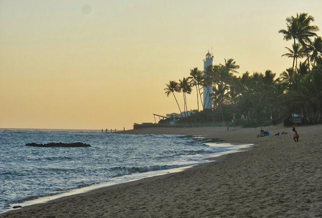 Praia do Forte na Bahia